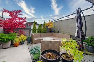 """Photo 27: 30 7811 209 Avenue in Langley: Willoughby Heights Townhouse for sale in """"EXCHANGE"""" : MLS®# R2510009"""