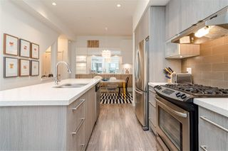 """Photo 5: 30 7811 209 Avenue in Langley: Willoughby Heights Townhouse for sale in """"EXCHANGE"""" : MLS®# R2510009"""