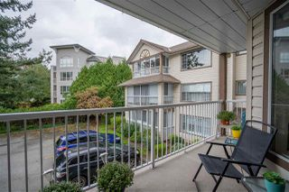 "Photo 17: 206 32145 OLD YALE Road in Abbotsford: Abbotsford West Condo for sale in ""Cypress Park"" : MLS®# R2510644"