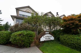 "Photo 25: 206 32145 OLD YALE Road in Abbotsford: Abbotsford West Condo for sale in ""Cypress Park"" : MLS®# R2510644"