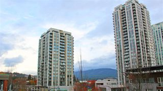 """Photo 22: 504 2978 GLEN Drive in Coquitlam: North Coquitlam Condo for sale in """"GRAND CENTRAL ONE"""" : MLS®# R2516760"""