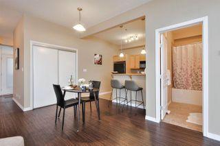Photo 6: 346 4827 104A Street in Edmonton: Zone 15 Condo for sale : MLS®# E4221605
