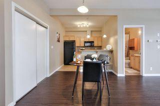 Photo 5: 346 4827 104A Street in Edmonton: Zone 15 Condo for sale : MLS®# E4221605