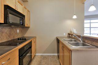 Photo 8: 346 4827 104A Street in Edmonton: Zone 15 Condo for sale : MLS®# E4221605