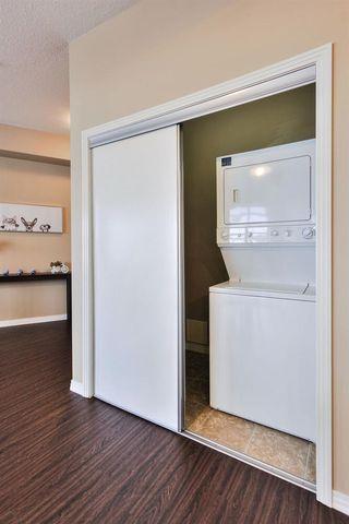 Photo 13: 346 4827 104A Street in Edmonton: Zone 15 Condo for sale : MLS®# E4221605