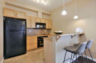 Photo 3: 346 4827 104A Street in Edmonton: Zone 15 Condo for sale : MLS®# E4221605