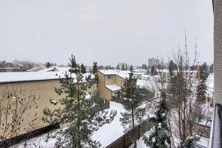 Photo 15: 346 4827 104A Street in Edmonton: Zone 15 Condo for sale : MLS®# E4221605