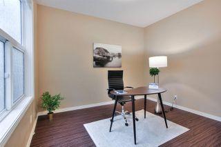 Photo 9: 346 4827 104A Street in Edmonton: Zone 15 Condo for sale : MLS®# E4221605