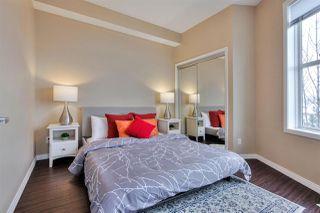Photo 10: 346 4827 104A Street in Edmonton: Zone 15 Condo for sale : MLS®# E4221605