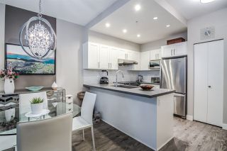 """Photo 1: 1112 963 CHARLAND Avenue in Coquitlam: Central Coquitlam Condo for sale in """"Charland"""" : MLS®# R2528439"""