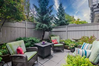 """Photo 16: 1112 963 CHARLAND Avenue in Coquitlam: Central Coquitlam Condo for sale in """"Charland"""" : MLS®# R2528439"""