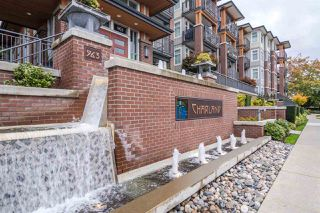 """Photo 25: 1112 963 CHARLAND Avenue in Coquitlam: Central Coquitlam Condo for sale in """"Charland"""" : MLS®# R2528439"""