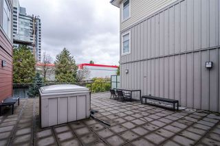"""Photo 23: 1112 963 CHARLAND Avenue in Coquitlam: Central Coquitlam Condo for sale in """"Charland"""" : MLS®# R2528439"""