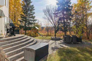 Photo 45: 911 BLACKETT Wynd in Edmonton: Zone 55 House for sale : MLS®# E4224950
