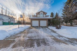 Photo 1: 911 BLACKETT Wynd in Edmonton: Zone 55 House for sale : MLS®# E4224950