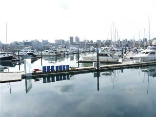 Photo 10: 1007 1077 MARINASIDE Crest in Vancouver: Condo for sale (Vancouver West)  : MLS®# V873489