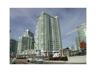 Photo 3: 1007 1077 MARINASIDE Crest in Vancouver: Condo for sale (Vancouver West)  : MLS®# V873489