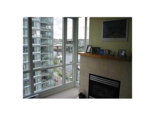 Photo 2: 1007 1077 MARINASIDE Crest in Vancouver: Condo for sale (Vancouver West)  : MLS®# V873489