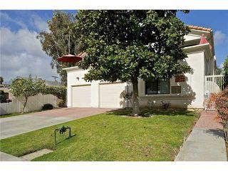 Main Photo: 2252 Felspar St #4 Pacific Beach CA 92109, MLS 120009391, Pacific Beach Real Estate, Pacific Beach Homes For Sale, Prudential California Realty, Gerri-Lynn Fives, www.PacificBeach4Sale.com