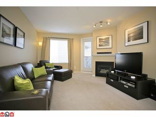 "Photo 2: 401 5759 GLOVER Road in Langley: Langley City Condo for sale in ""College Court"" : MLS®# F1207206"