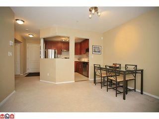 "Photo 4: 401 5759 GLOVER Road in Langley: Langley City Condo for sale in ""College Court"" : MLS®# F1207206"