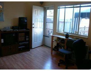 Photo 7: 9 2450 LOBB AV in Port_Coquitlam: House for sale (Canada)  : MLS®# V608765