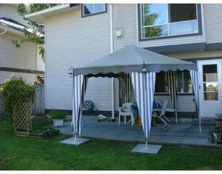 Photo 8: 9 2450 LOBB AV in Port_Coquitlam: House for sale (Canada)  : MLS®# V608765