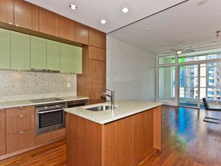 Photo 2: 1003 1205 HOWE Street in Vancouver: Downtown VW Condo for sale (Vancouver West)  : MLS®# V958673