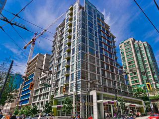 Photo 10: 1003 1205 HOWE Street in Vancouver: Downtown VW Condo for sale (Vancouver West)  : MLS®# V958673