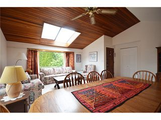Photo 3: 2136 WESTVIEW DR in North Vancouver: Hamilton House for sale : MLS®# V989731
