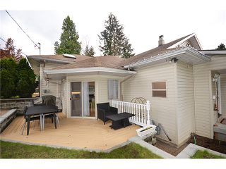 Photo 9: 2136 WESTVIEW DR in North Vancouver: Hamilton House for sale : MLS®# V989731