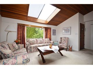 Photo 2: 2136 WESTVIEW DR in North Vancouver: Hamilton House for sale : MLS®# V989731