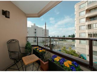 Photo 6: # 408 15111 RUSSELL AV: White Rock Condo for sale (South Surrey White Rock)  : MLS®# F1305605