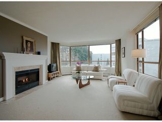 Photo 2: # 408 15111 RUSSELL AV: White Rock Condo for sale (South Surrey White Rock)  : MLS®# F1305605