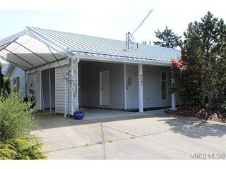 Photo 1: 4405 Majestic Dr in VICTORIA: SE Gordon Head Single Family Detached for sale (Saanich East)  : MLS®# 638665