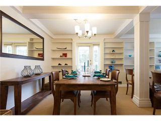 "Photo 5: # 105 2036 YORK AV in Vancouver: Kitsilano Condo for sale in ""THE CHARLESTON"" (Vancouver West)  : MLS®# V1013935"