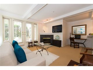 "Photo 15: # 105 2036 YORK AV in Vancouver: Kitsilano Condo for sale in ""THE CHARLESTON"" (Vancouver West)  : MLS®# V1013935"