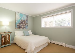 "Photo 12: # 105 2036 YORK AV in Vancouver: Kitsilano Condo for sale in ""THE CHARLESTON"" (Vancouver West)  : MLS®# V1013935"