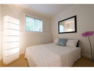 "Photo 13: # 105 2036 YORK AV in Vancouver: Kitsilano Condo for sale in ""THE CHARLESTON"" (Vancouver West)  : MLS®# V1013935"