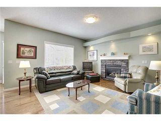 Photo 2: 152 Everhollow Way SW in CALGARY: Evergreen Residential Detached Single Family for sale (Calgary)  : MLS®# C3574589