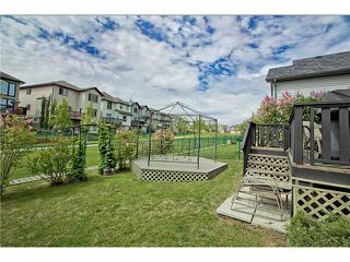 Photo 19: 152 Everhollow Way SW in CALGARY: Evergreen Residential Detached Single Family for sale (Calgary)  : MLS®# C3574589