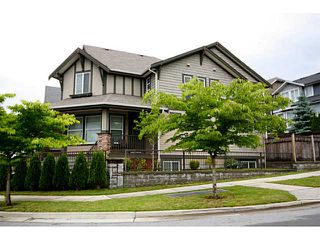 "Photo 14: 1451 MARGUERITE Street in Coquitlam: Burke Mountain House for sale in ""BELMONT"" : MLS®# V1014838"