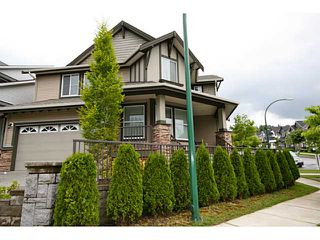 "Photo 13: 1451 MARGUERITE Street in Coquitlam: Burke Mountain House for sale in ""BELMONT"" : MLS®# V1014838"