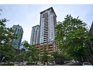 "Photo 15: # 1907 977 MAINLAND ST in Vancouver: Yaletown Condo for sale in ""YALETOWN PARK III"" (Vancouver West)  : MLS®# V1015117"
