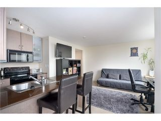 "Photo 6: # 1907 977 MAINLAND ST in Vancouver: Yaletown Condo for sale in ""YALETOWN PARK III"" (Vancouver West)  : MLS®# V1015117"
