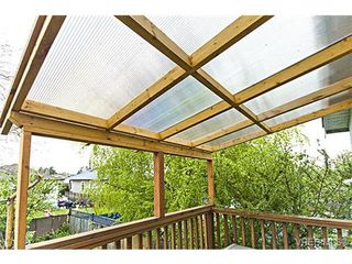 Photo 14: 2226 Oregon Ave in VICTORIA: Vi Fernwood Single Family Detached for sale (Victoria)  : MLS®# 502437