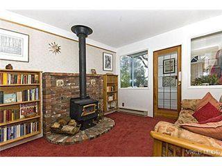 Photo 3: 2226 Oregon Ave in VICTORIA: Vi Fernwood Single Family Detached for sale (Victoria)  : MLS®# 502437