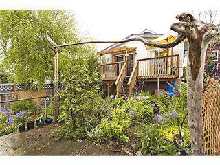 Photo 15: 2226 Oregon Ave in VICTORIA: Vi Fernwood Single Family Detached for sale (Victoria)  : MLS®# 502437