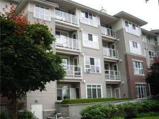 Main Photo: 311 2266 ATKINS Avenue in Port Coquitlam: Central Pt Coquitlam Condo  (Coquitlam)  : MLS®# V979106