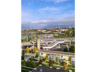 Photo 9: 1103 4178 Dawson St in Burnaby: Brentwood Park Condo for sale (Burnaby North)  : MLS®# V988141